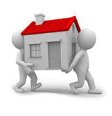 Furniture and household removals from Allanridge to Glencoe