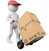 Furniture and household removals from South South Africa or to South South Africa