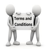 Terms of use for Furniture and household removals from Piet Retief Mpumalanga or to Piet Retief Mpumalanga